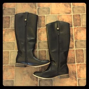 Breckelle's Rider-18 Tall Riding Boots
